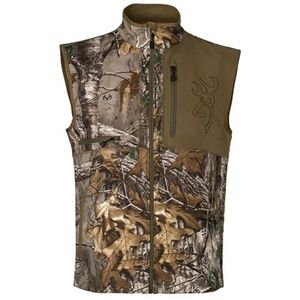 NWT Browning Hell's Canyon Mercury Vest realtree